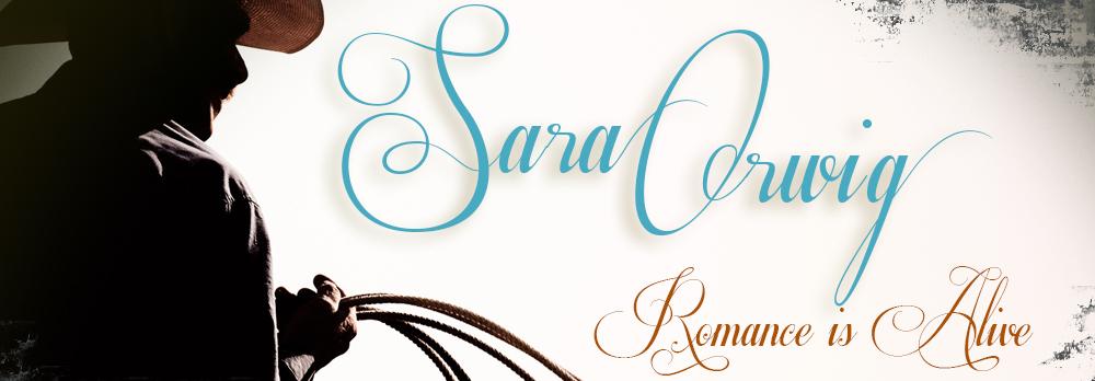 Sara Orwig